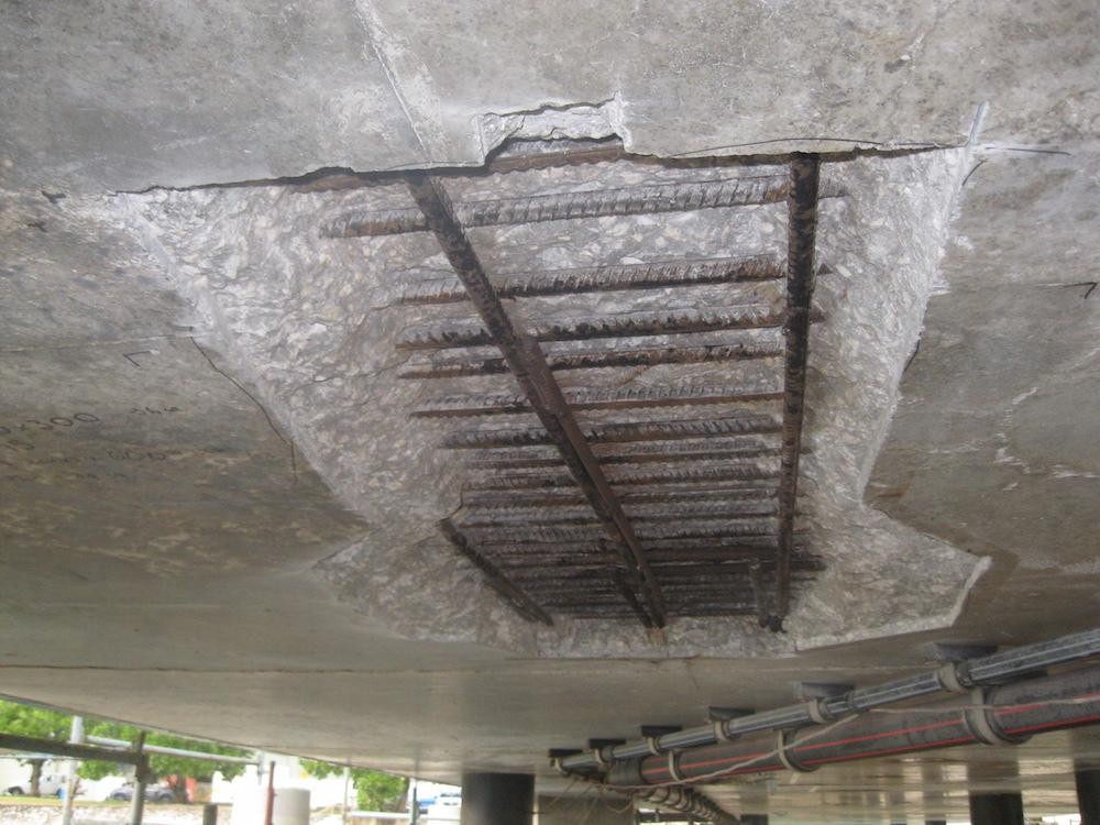 Concrete Repairs Amp Maintenance Pcs Epoxy Crack Injection
