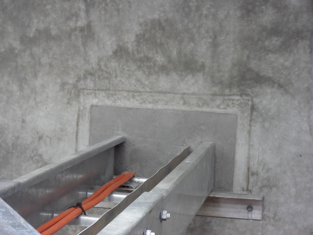 Fire Rated Mortar : Fire proofing pcs firestop mortar cable coating