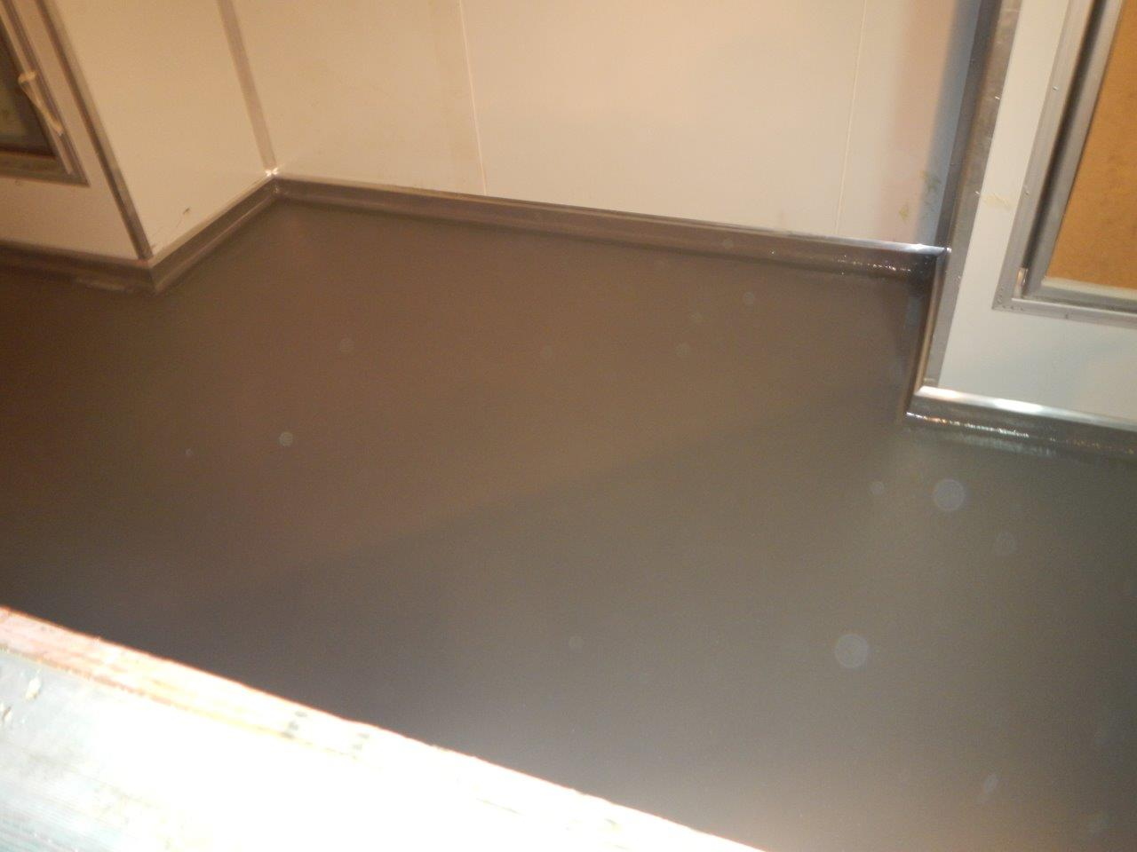 Sika Epoxy Floor Paint - Floor PerfectPartySupplies CO