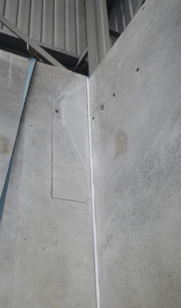 Structural Concrete Repairs Bunbury Port Protective