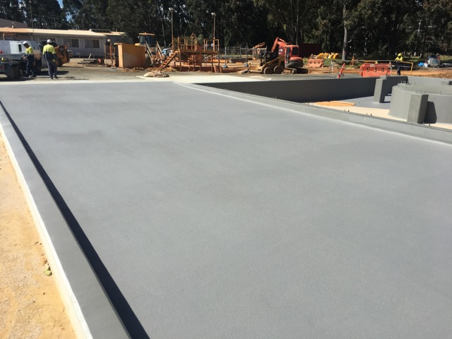 ALCOA Apatite Project - Bund Coating | Protective Coating Systems