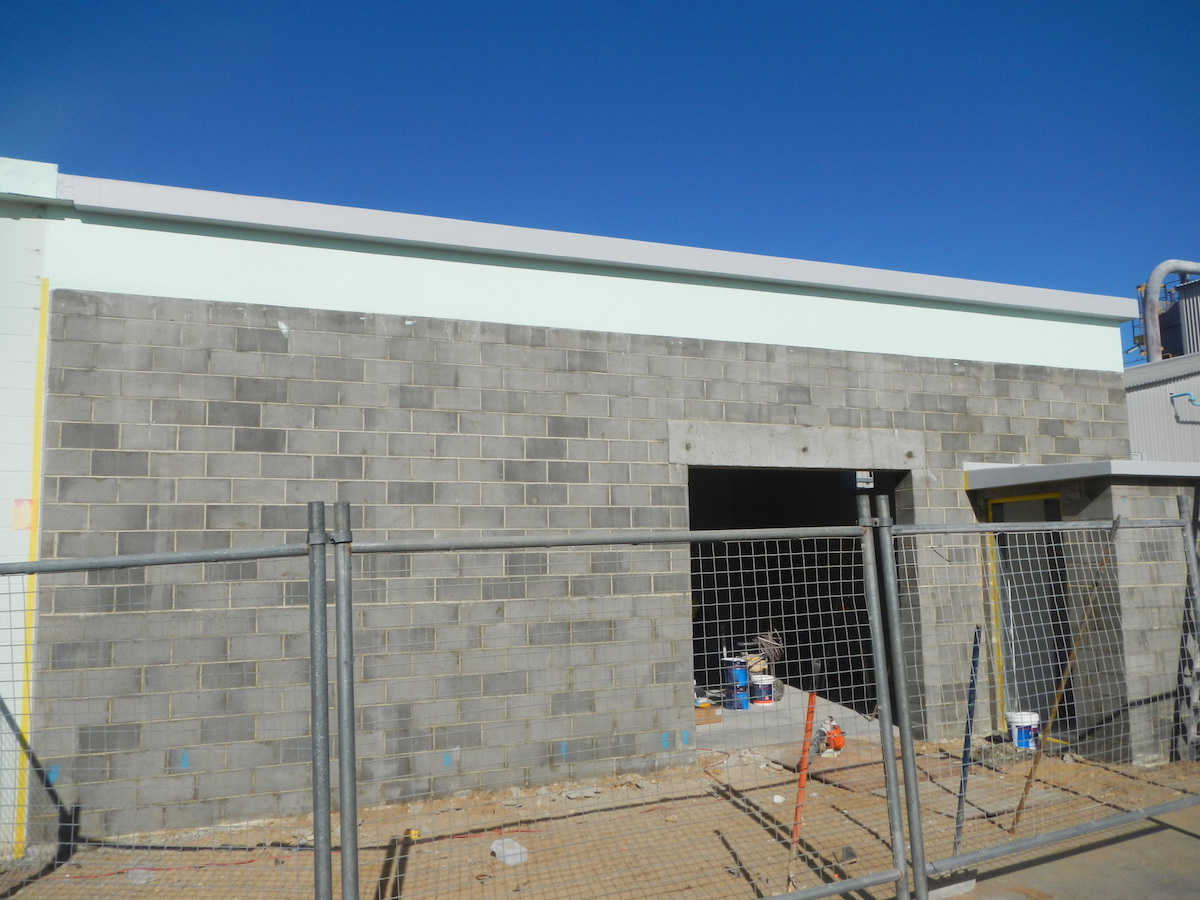 Wagerup Civil Substation Coatings   Protective Coating Systems